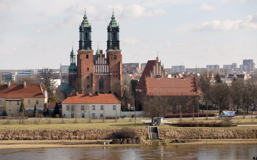 Miejsca w Poznaniu, które musisz zobaczyć