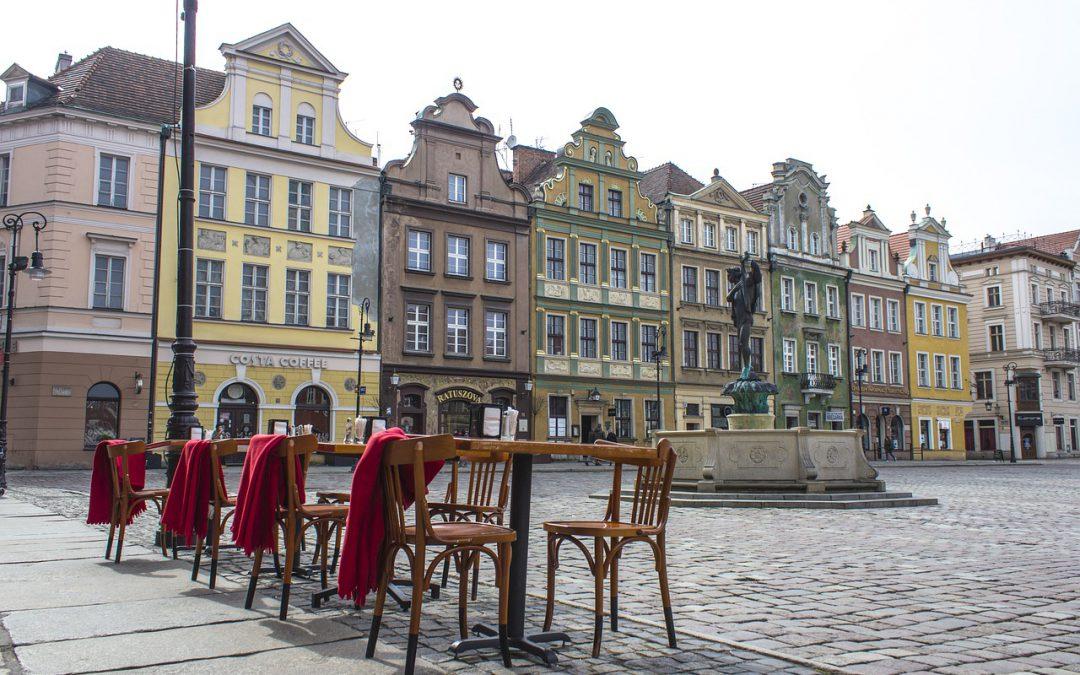 Poznań na weekend – co warto zobaczyć?